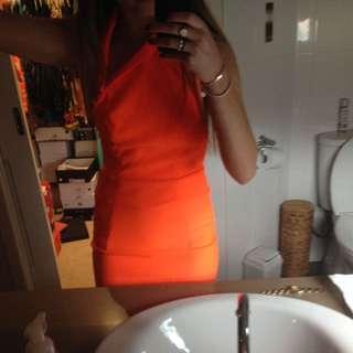 AQ/AQ Hannah Mini Dress