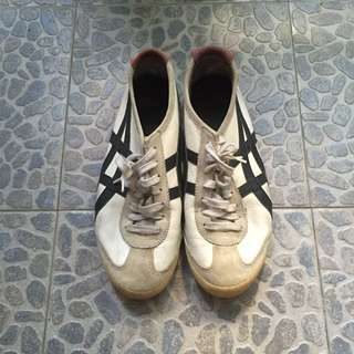 (Clearing Out Sale) Onitsuka Tigrr