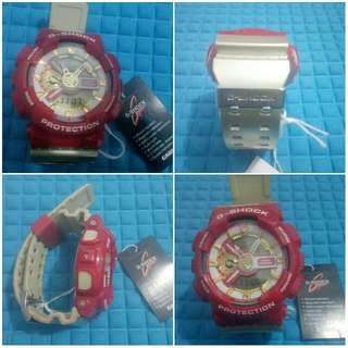 SALE! OEM G shock  G shock IRONMAN.  Limited edition!!  Just PM me!!!