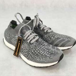 Adidas Ultra Boost Uncaged M 灰