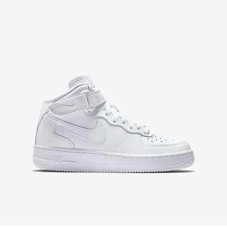Nike Airforce 1 (pending)