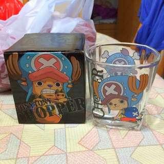 海賊王喬巴杯