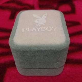 Playboy戒指