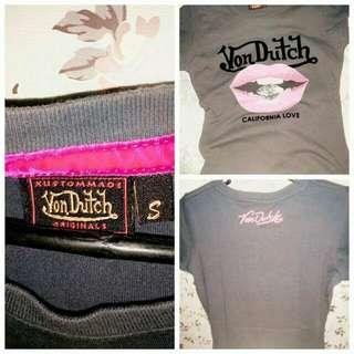 Authentic Vondutch Shirt