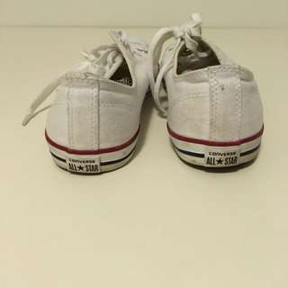 Converse Size 10 (US)