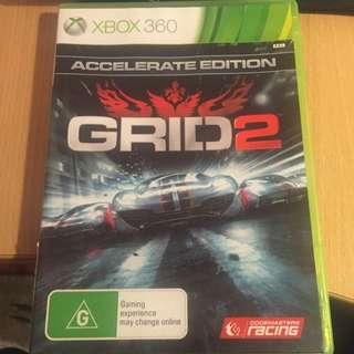 Grid 2 Xbox360