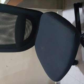 Swivel Chair Preloved