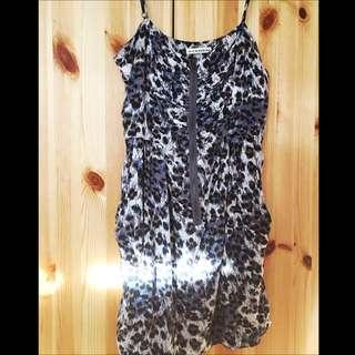 Dress Size S/P