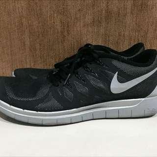 Preloved Nike Free 5.0