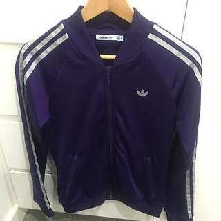 Adidas Jacket Women's