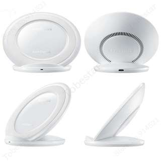 Samsung Wireless Fast Charger EP-NG930 (White)