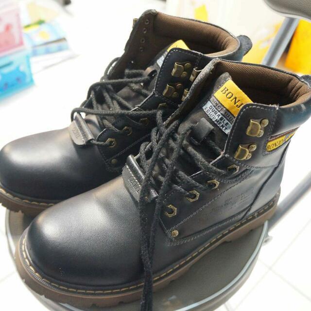 BONJ男靴(27.5),原價1690元