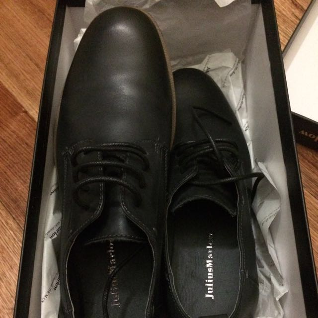 Brand New Men Leather Shoes