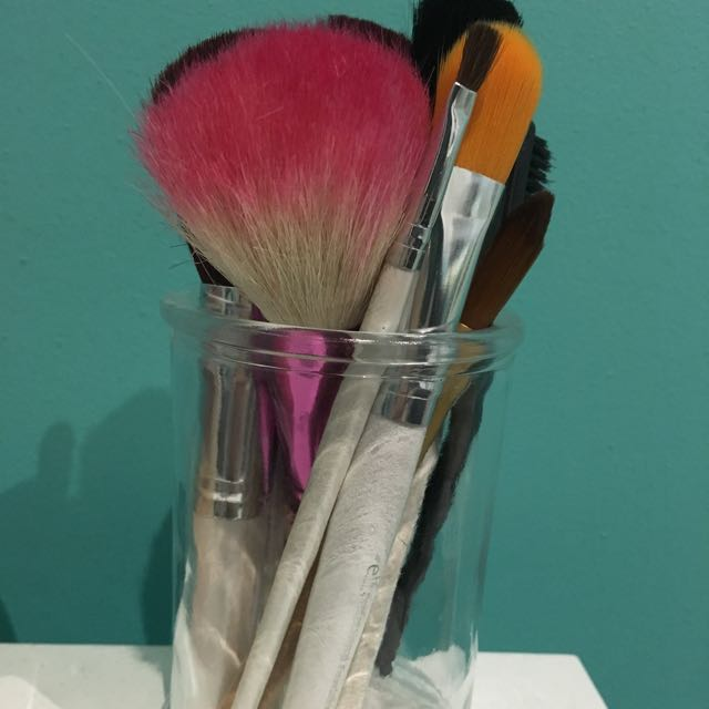 Bulk Makeup Brushes 🖌
