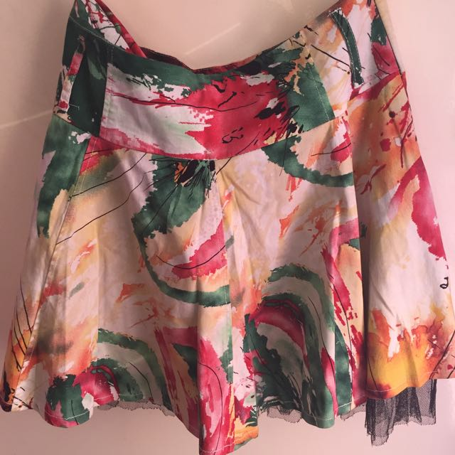 Cute Skirt Size 12