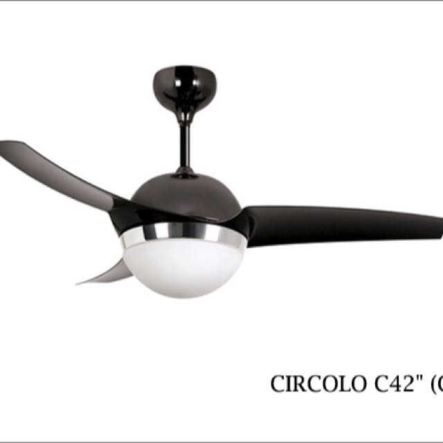 Fanco mini baby ceiling fan circolo home furniture on carousell photo photo photo photo photo mozeypictures Choice Image