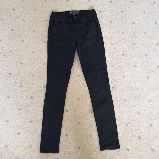 Forever New Black Jeans