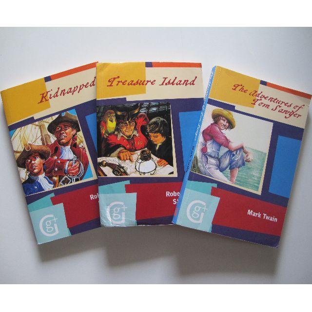 Geddes & Grosset Children's Classics