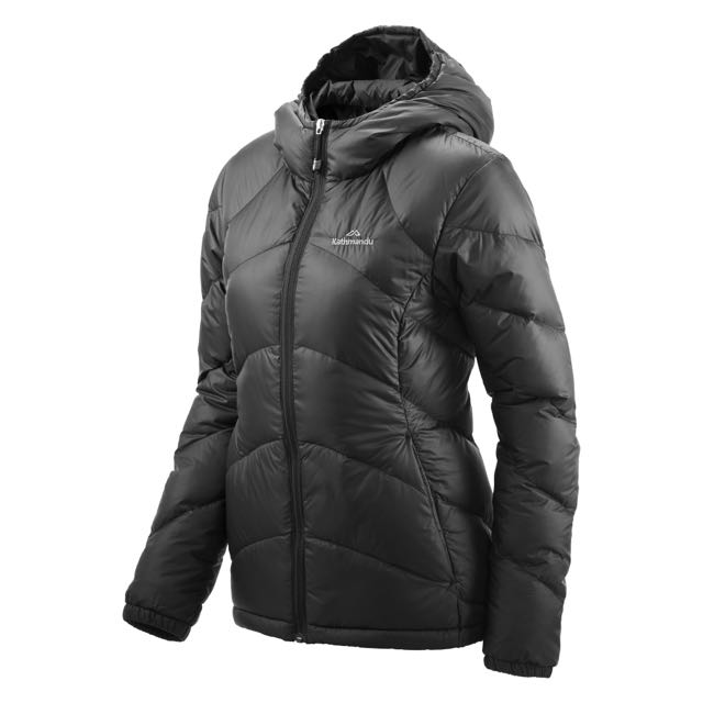 Katmandu Down Jacket