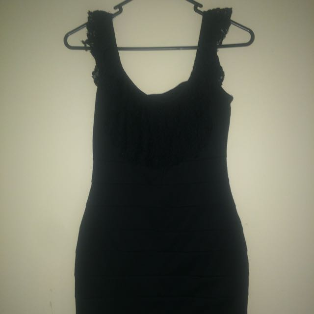 Ladies Dress Free Postage