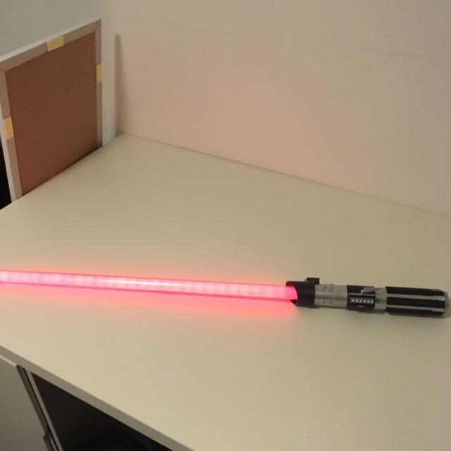 Lightsaber Darth Vader Star Wara