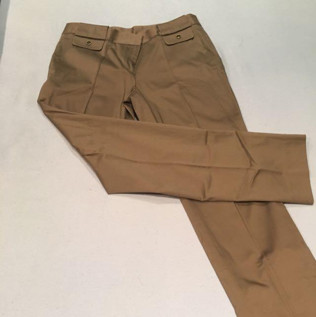 Pants Size 8
