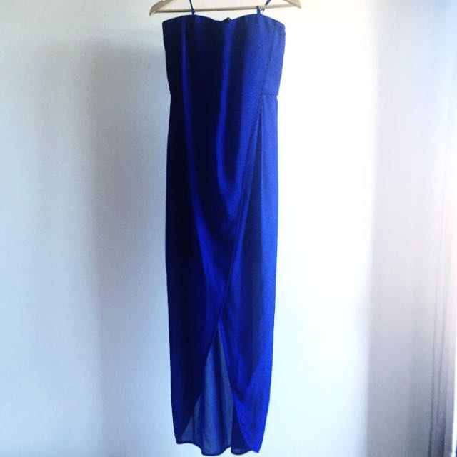 Portmans Maxi Dress