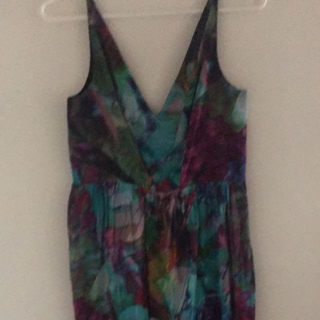 Tallulah Label Dress