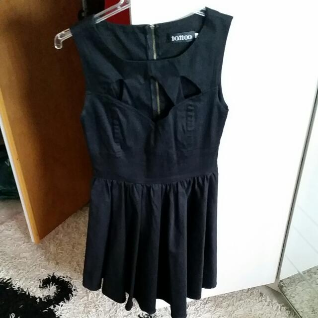 Tatoo Dress