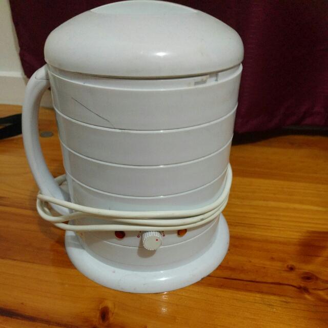 Wax Pot