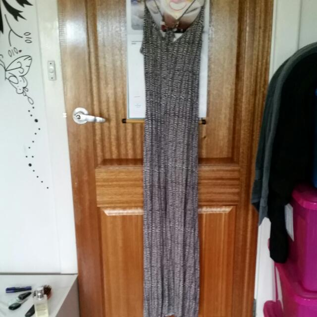 Witchery Maxi Dress