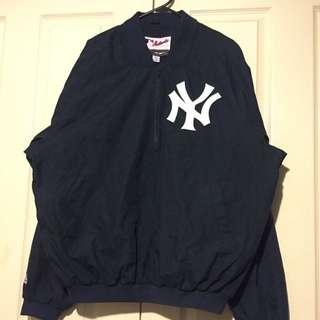 New York Yankees Baseball Jacket