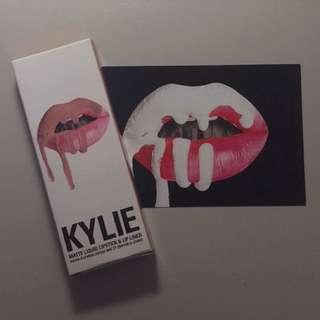 Koko K - Kylie Jenner Lipkit