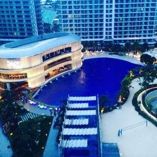 Condo For Rent: Azure Urban Resort Residences