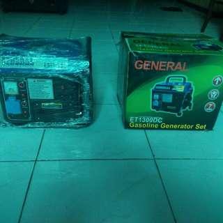 Genset General ET 1300 DC
