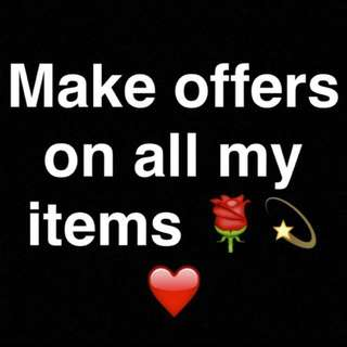 Make Me Offer