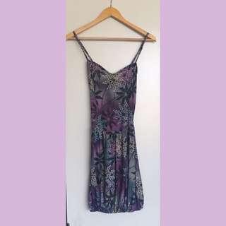 One Teaspoon Summer Dress