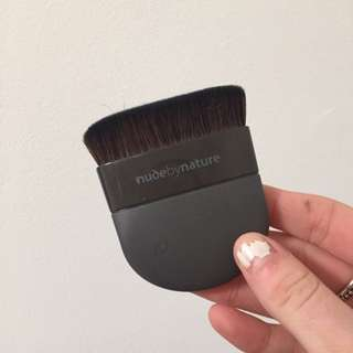 Contour Brush - Nude By Nature