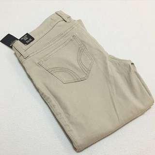Hollister: Super Skinny Jeans