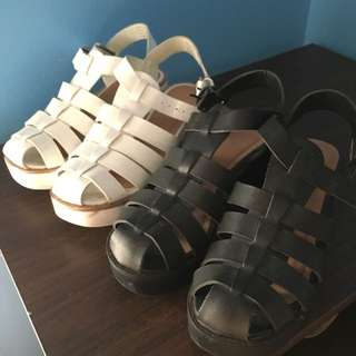 Rubi Shoes - Sandals