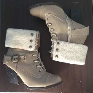 Rubi Shoes - Boots
