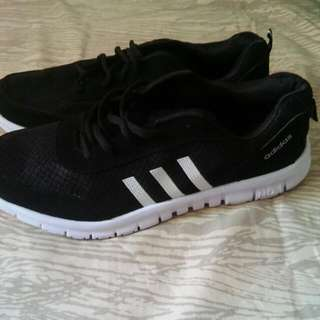 Adidas Replica Black Shoes