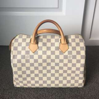 LV 30 Speedy Bag