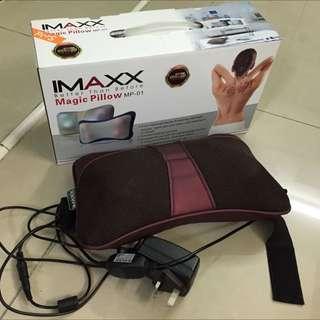 IMAXX Massage Pillow - Car And Hom