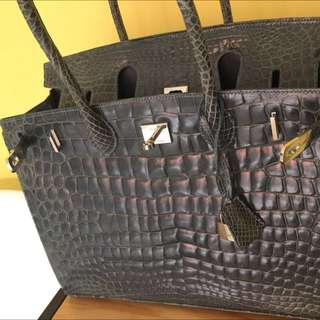 Reduced Brand New Cocco Luxury Hand Bag