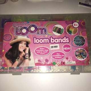 Loom Loom Bands Set