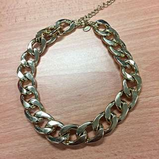 Lovisa Gold Chain Necklace