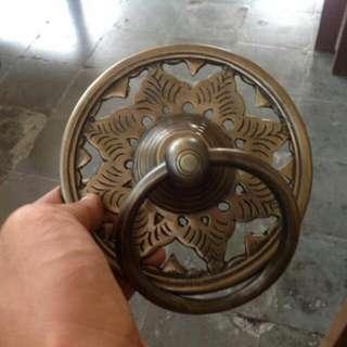 Tarikan Pintu Antik Gebyok 055