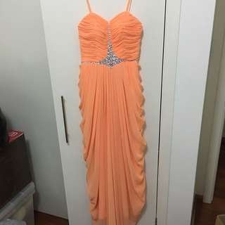 AFFORDABLE BRAND NEW FORMAL DRESS