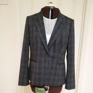 David Lawrence Jacket Size 14